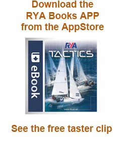RYA Tactics E-Book By Mark Rushall