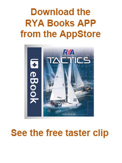 RYA  Tactics E Book Taster